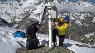 Video «Vom «Internet der Dinge»: Die neue Macht der Sensoren» abspielen