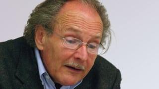 Peter Kurzeck: Ein rastloser Erzähler verstummt