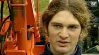 Video «Berufsbild: Strassenbauer EFZ» abspielen