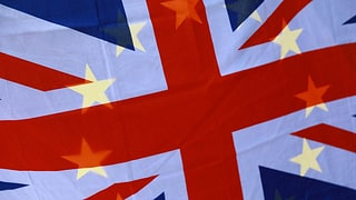 EU sieht für Brexit nur eine kurze Übergangsfrist vor