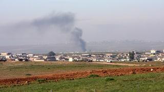 Anti-IS-Koalition fliegt massive Angriffe auf Mossul