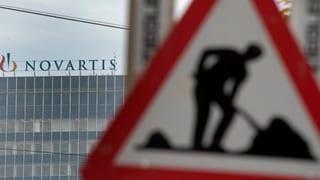 Schmiergeld und Irreführung: Novartis im Ausland unter Druck