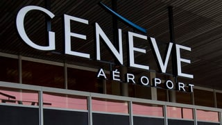 Mutmasslicher Dschihadist am Flughafen Genf verhaftet