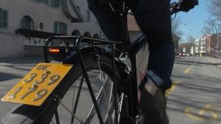 Video «Schnelle E-Bikes. Digitaler Nachlass. Durstige Avocados.» abspielen