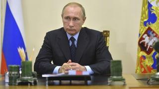 Russland stoppt Flüge nach Ägypten