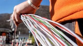 Breitband-Internet: Der grosse Graben