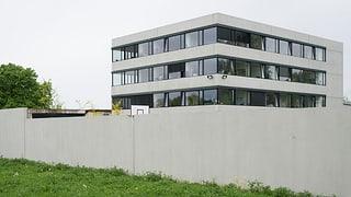 Asylzentrum Kreuzlingen: Vorwürfe werden extern untersucht