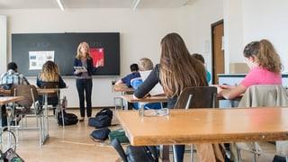 Kanton Solothurn führt Integrative Schule definitiv ein