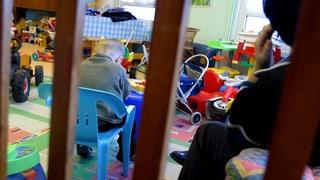 Kritik an neuen Kinder- und Erwachsenenschutzbehörden wächst