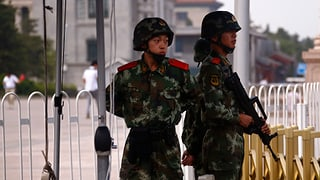 Hoffen auf ein demokratisches China – aus dem Exil
