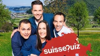 Suisse Quiz – tgi enconuscha il meglier la Svizra?
