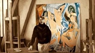 Nie gesehene Bilder: Eine Filmreihe re-animiert Picasso & Co.