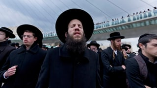 Historischer Entscheid in Israel: Wehrpflicht für orthodoxe Juden