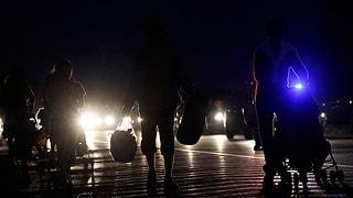 Flucht aus Ungarn: Tausende suchten am Freitag nach Auswegen