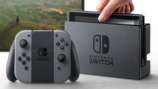 Neue Konsole «Nintendo Switch»: Ein ganz eigenes Mischwesen