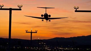 Flughafen Zürich: Veränderung an Pisten sollen vors Volk