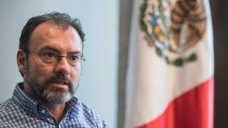Mexiko will Handel mit anderen Staaten ausbauen