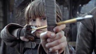 Video «Der Mastermind hinter dem TV-Serien-Hit «Game of Thrones»» abspielen