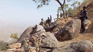Kameruns Armee befreit 900 Geiseln von Boko-Haram