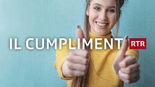Il cumpliment Il cumpliment cun formular online