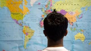 Aargauer Parlament will «Asyl-Dörfer» prüfen lassen