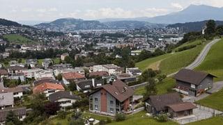 Zersiedelung So wird die Schweiz zersiedelt