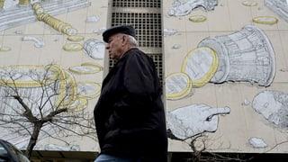 Cassas socialas greccas duain ad interim gidar il stadi