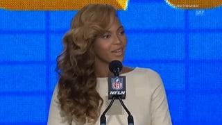 Beyoncé: Ihr Playback-Geständnis