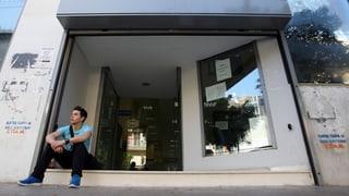 Griechenland stellt Negativrekord auf