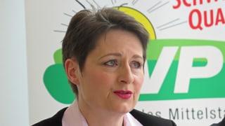 Regierungswahlen: FDP-Leitung für Roth – CVP noch zurückhaltend
