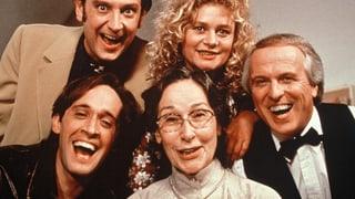 Die berühmtesten Fernsehfamilien
