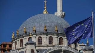 «Erdogan hat die Europäer wieder für sich entdeckt»