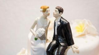 Ehe «light» für hetero- und homosexuelle Paare
