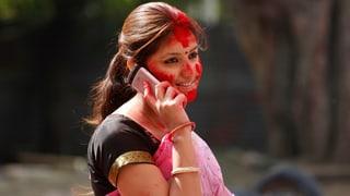 Indien: Zwischen Gandhis Genügsamkeit und der Gier nach mehr