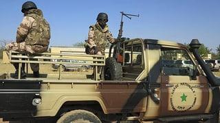 Malische Armee drängt Islamisten zurück