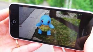 «Pokémon Go»: Die Monster sind los!