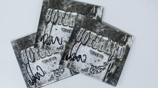 «Silver» – Nozzas d'argient cun il nov album