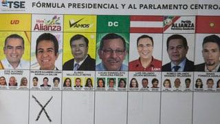 Wahlgericht setzt Auszählung fort