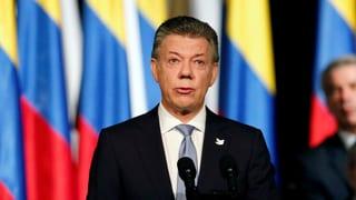 Kolumbien wird Partnerstaat der Nato