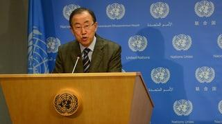 Syrien-Konferenz doch ohne Iran