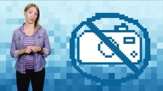 Video «  World Wide Wir: Was darf ich im Internet und was nicht? (1/3)» abspielen
