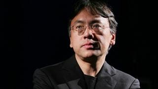 Literaturnobelpreis für britischen Schriftsteller Kazuo Ishiguro