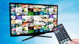 Filme streamen: Schweizer Anbieter im Vergleich