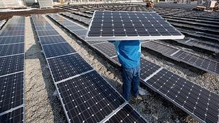 Neue Hürde für die Energiewende