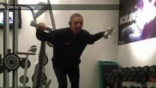 Obama lässt in Polen die Muskeln spielen