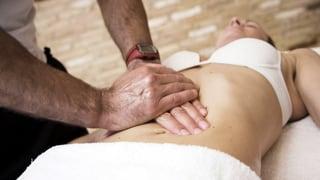 Osteopathie – Heilen auf die sanfte Art