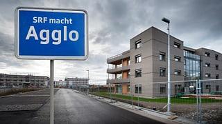 «Ostermundigen soll urbaner werden»