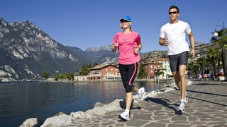 Hautkrebs – Junge Sportler schützen sich zu wenig