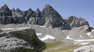 Intensivar la reclama per l'arena tectonica svizra Sardona