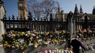 Suspectads da l'attentat da Londra èn libers